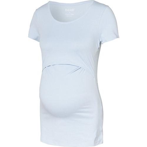 boob Stillshirt blau Damen Gr. 42