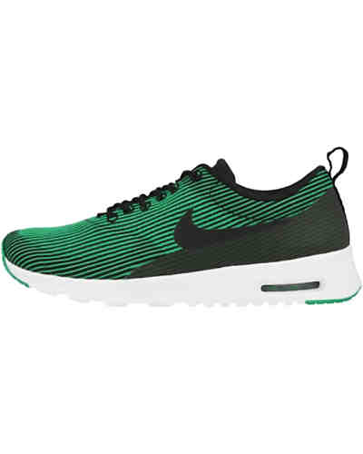 Air Max Thea Knit Jaquard Sneakers Low