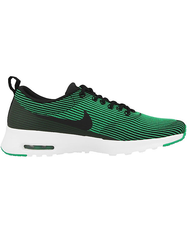 Nike Sportswear, Air Sneakers Max Thea Knit Jaquard Sneakers Air Low, grün 70a28a