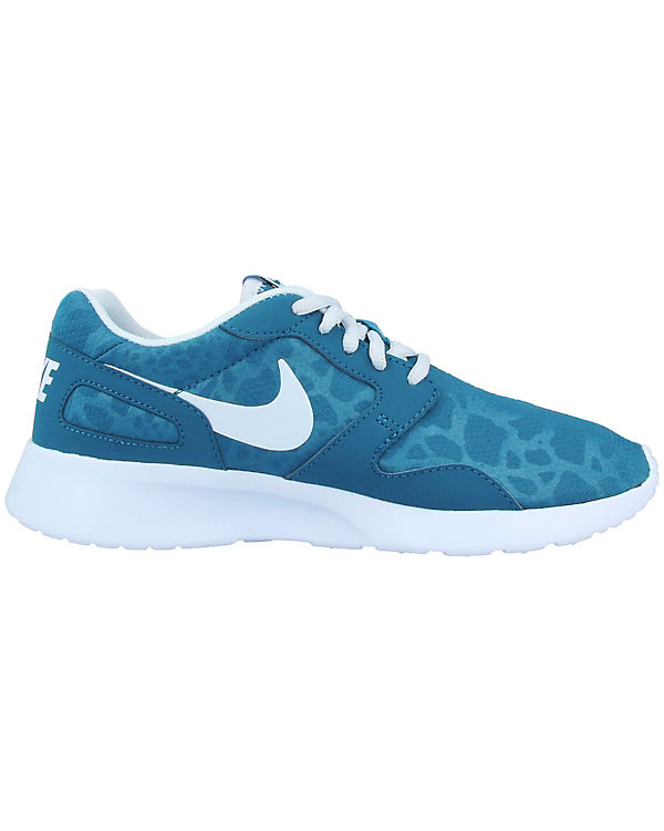blau Sportswear Low Sneakers Kaishi Nike Print XCavq