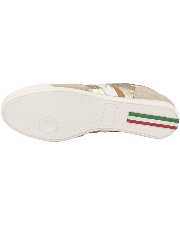 Pantofola d'Oro, Ascoli Donna Low, Sneakers Low, Donna beige fd1af4