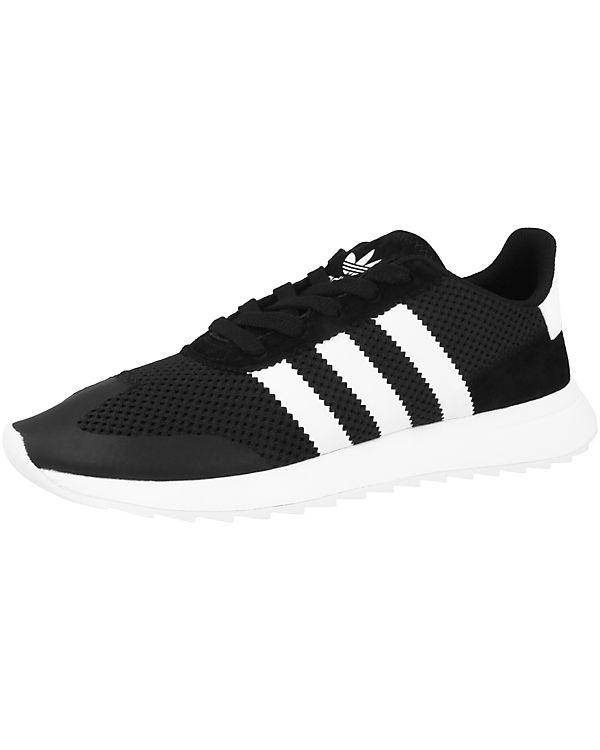 Originals Originals schwarz schwarz Originals Sneakers Sneakers Low FLB Low adidas adidas FLB FLB adidas xzqwg1A0W6