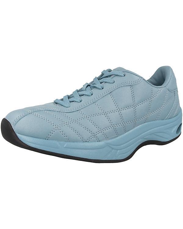 shi Halbschuhe Comfort chung blau Step Komfort Casual OzC8dw
