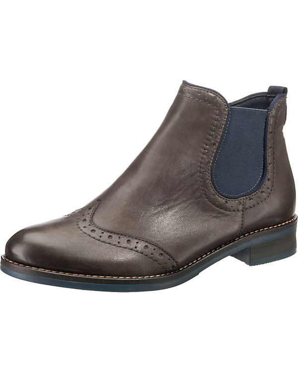 remonte, D0178 D0178 D0178 Chelsea Boots, grau 08654d