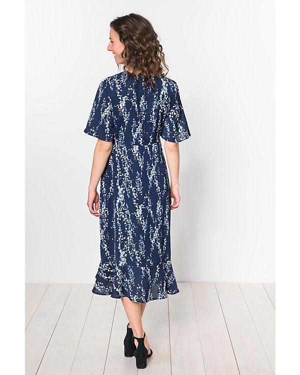 pieces blau blau pieces pieces Kleid Kleid blau pieces Kleid blau Kleid rqXR0rw