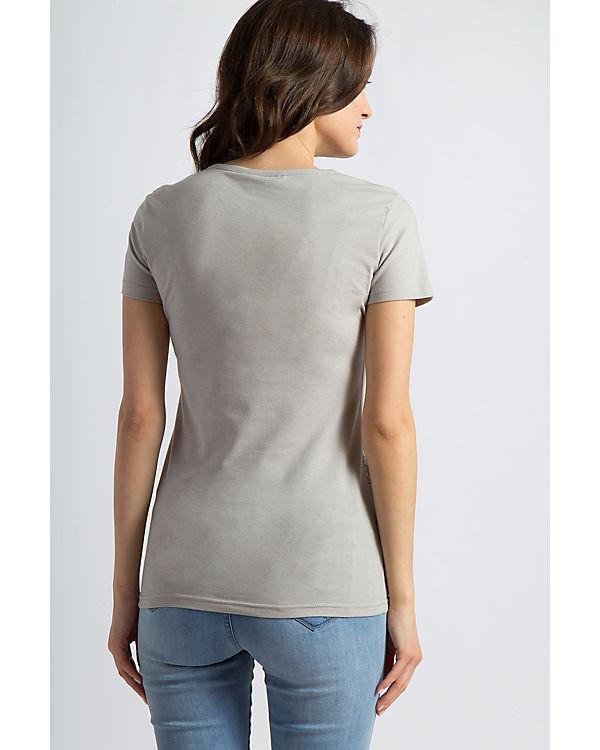 Finn Flare T grau grau Finn Flare Shirt Finn T Shirt T Flare qEafg4
