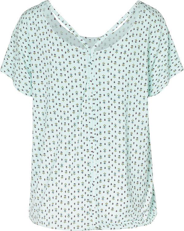 Shirt s türkis T s Oliver Oliver Shirt türkis T zCTx00