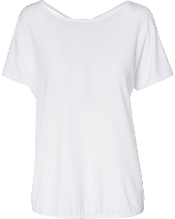 s s weiß Shirt Oliver T Shirt T Oliver weiß TEqIWvU