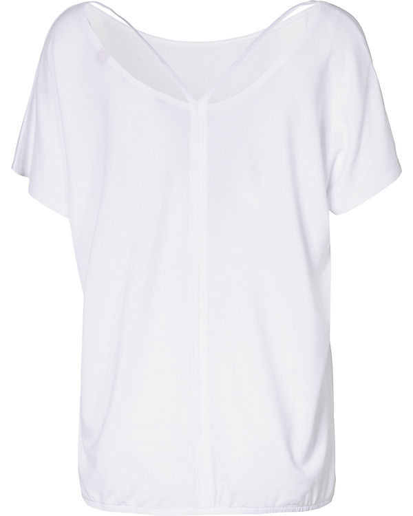 weiß s Oliver Oliver Shirt s T zqa8qBnw