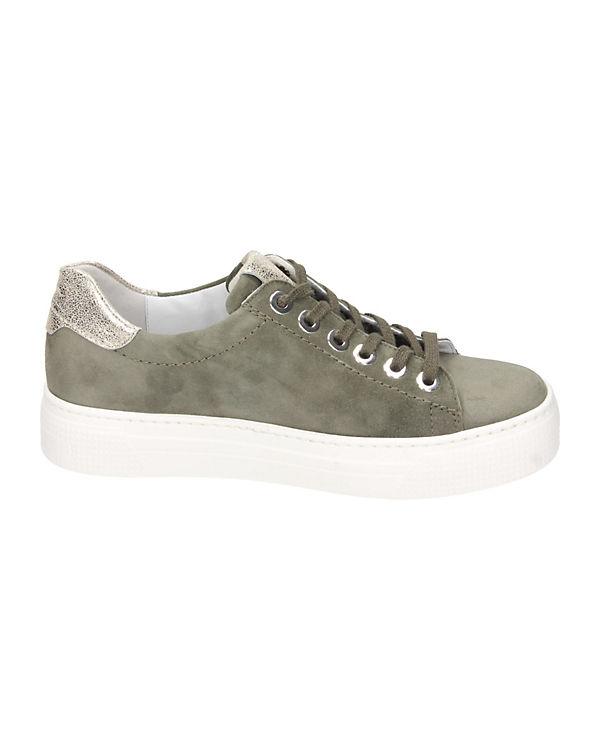 Semler Sneakers Sneakers Low grün Semler U8rq6wU