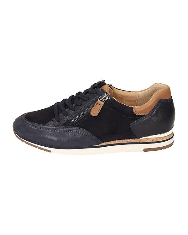 Gabor Low Low Sneakers blau Gabor Sneakers blau g7ESXwS