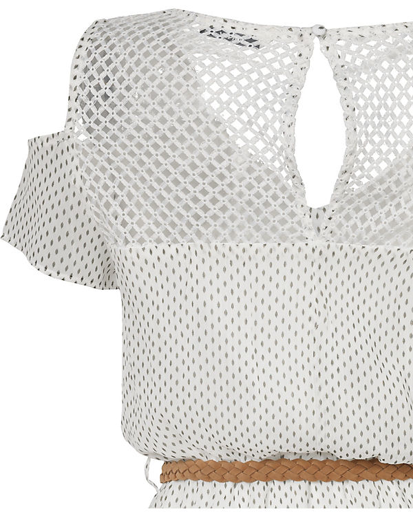 Großhandelspreis Günstiger Preis Spielraum Bester Verkauf ONLY Off-Shoulder-Kleid offwhite Günstig Kaufen Großen Verkauf Aus Deutschland Niedrig Versandkosten fSvJvGWRu7
