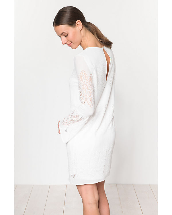 ONLY Blusenkleid Blusenkleid ONLY Blusenkleid offwhite offwhite ONLY 0Pwr0