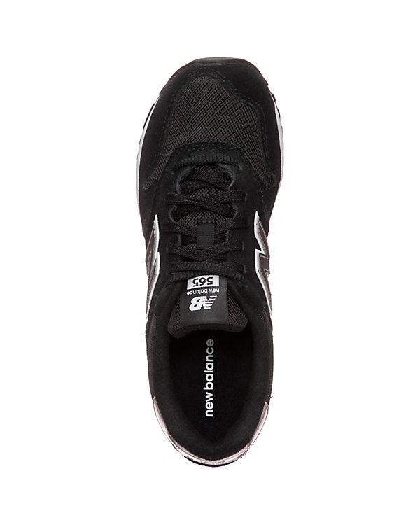 Sneakers KGW B WL565 Low new schwarz balance w4qIExgO