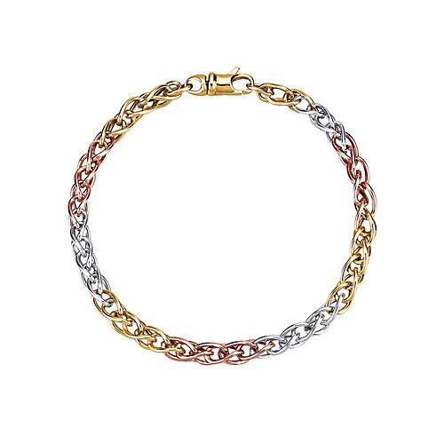 Armband tricolor Tricolor  - Angebot günstig kaufen