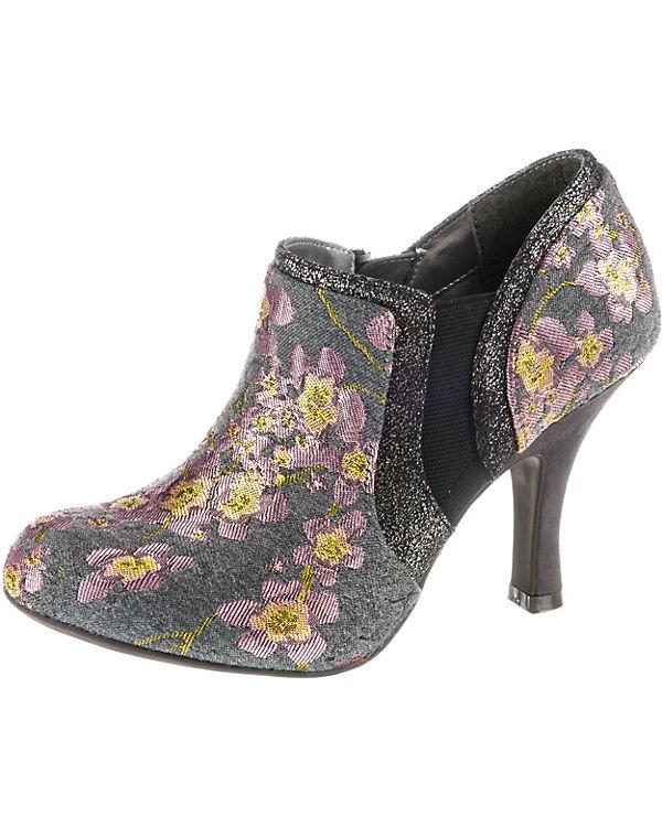 Boots blau Shoo Ankle kombi Ruby PqxSE4nwW