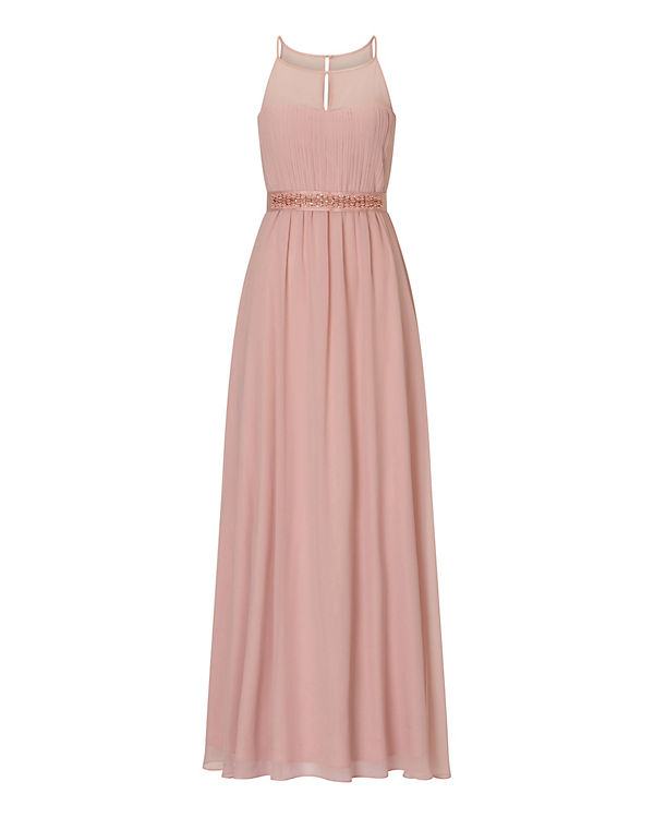 Mont rosa rosa Vera Abendkleid rosa Vera Mont Abendkleid Abendkleid Vera Mont Mont Vera x6OnFB