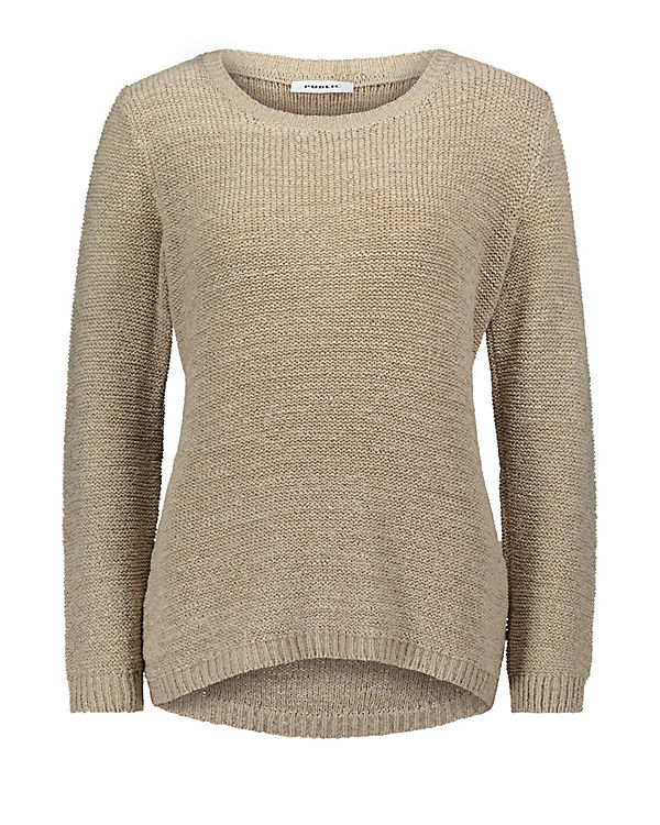 Public Public Pullover Pullover beige fraXRwfqv