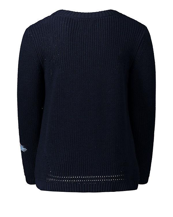 Pullover blau Pullover Pullover blau Cartoon blau Cartoon Cartoon aYtZqxwqdv