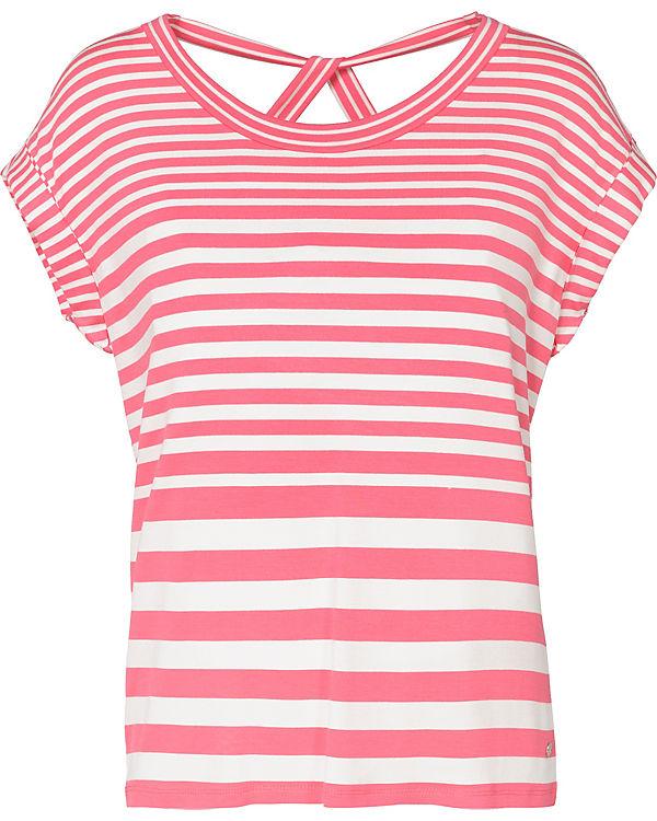 Verkauf Für Billig comma T-Shirt rosa Bester Großhandel Zu Verkaufen Freies Verschiffen Bilder Auslass Besuch w8yrM8s0