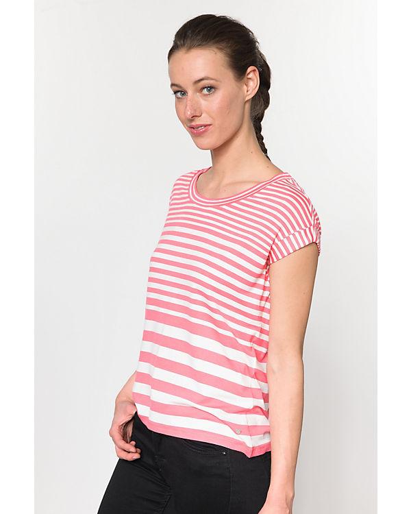 Suchen Sie Nach Verkauf Viele Arten Von Online comma T-Shirt rosa Zum Verkauf Footlocker Bester Großhandel Zu Verkaufen yffz4uumsh