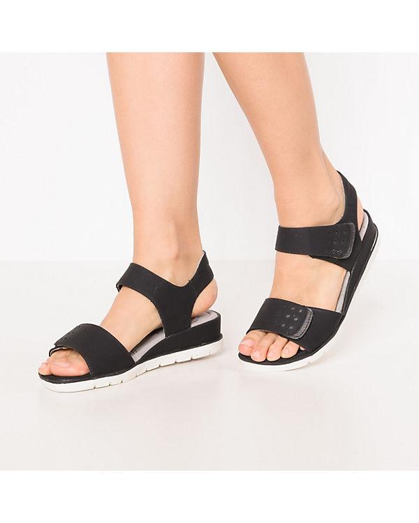 Sandalen schwarz Relife Klassische schwarz Relife Sandalen Relife Klassische Klassische Sandalen Sxw8fn