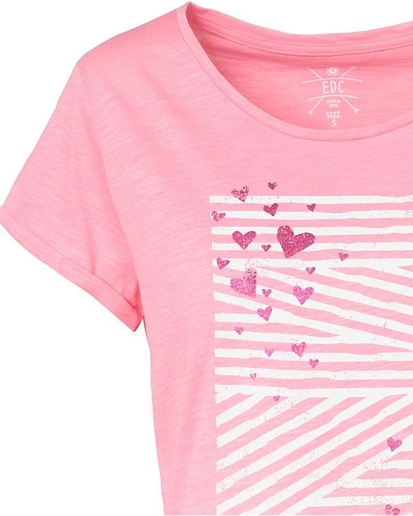 edc ESPRIT Shirt by pink T r54rwYq