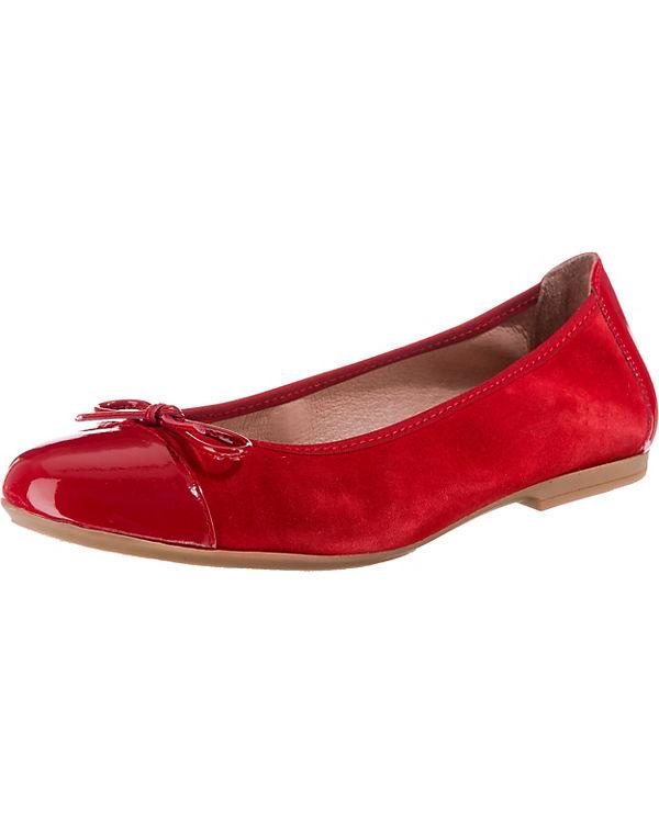 rot FENENA JOLANA amp; Klassische Ballerinas Ww0g61xqTB