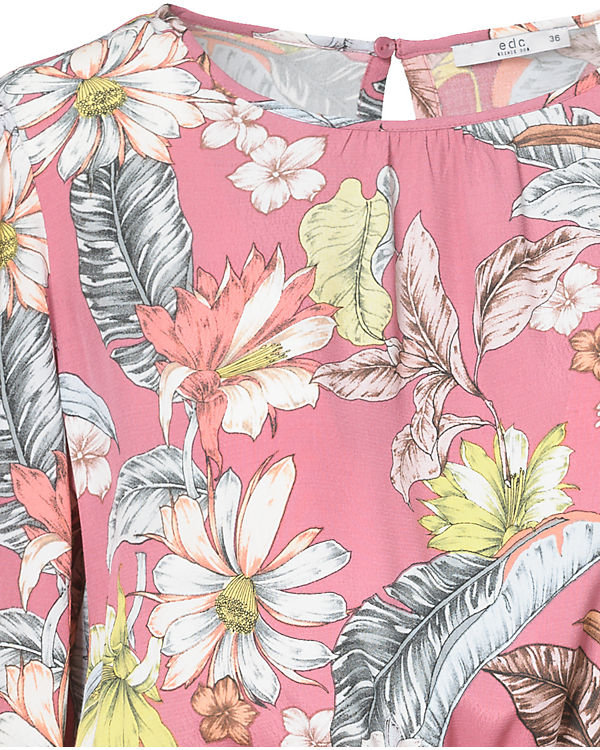 edc Kleid ESPRIT edc pink by by 5IxIwT6