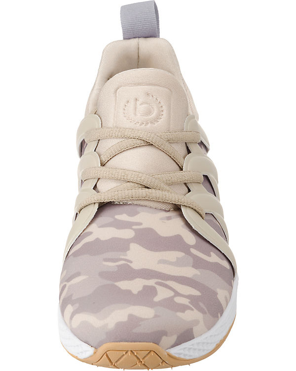 kombi bugatti Sneakers Low beige beige kombi Sneakers bugatti Low bugatti ZxqPwZA