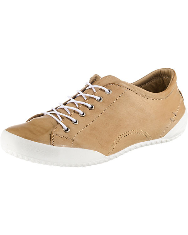 Sneakers Conti Andrea Sneakers Low Andrea Andrea Conti Low Low Conti Sneakers beige beige xvRwga