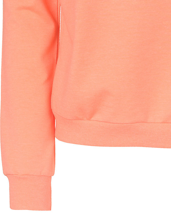 Desigual Sweatshirt orange Günstig Kaufen Eastbay Kosten Für Verkauf Schnelle Lieferung Online Großhandelspreis Verkauf Beliebt uT3ljb