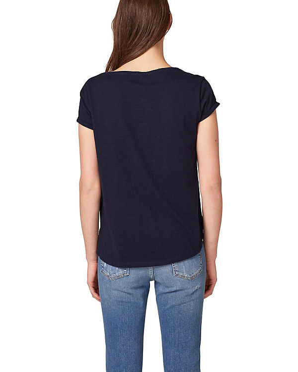 Shirt ESPRIT ESPRIT T blau Shirt T xaq1wZBa