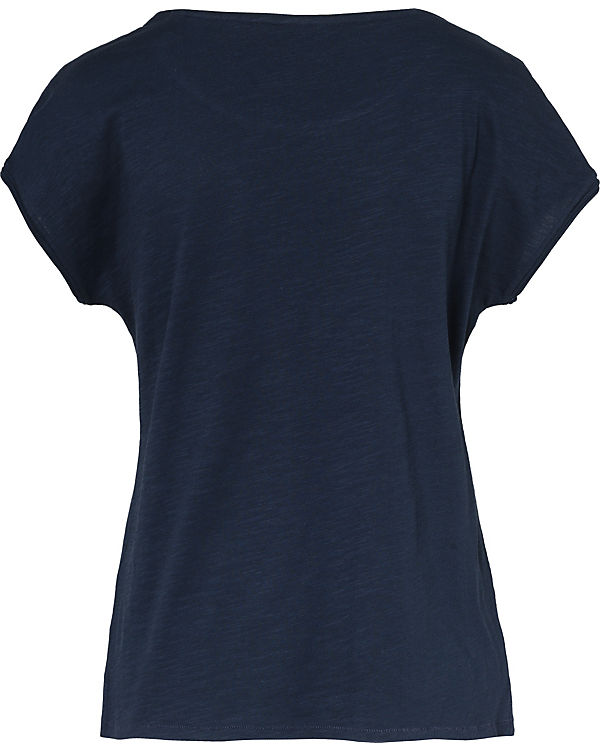 T by Shirt blau ESPRIT edc OqX78ncW