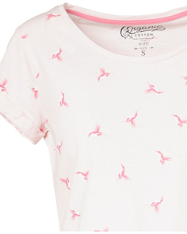 Shirt edc by T rosa ESPRIT tdtq0rR