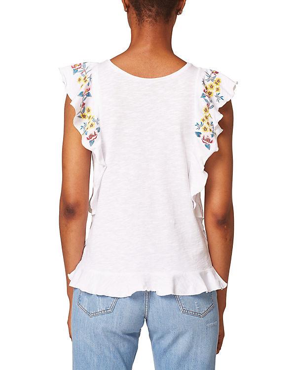 Shirt by T weiß ESPRIT edc Cn1RZqxn