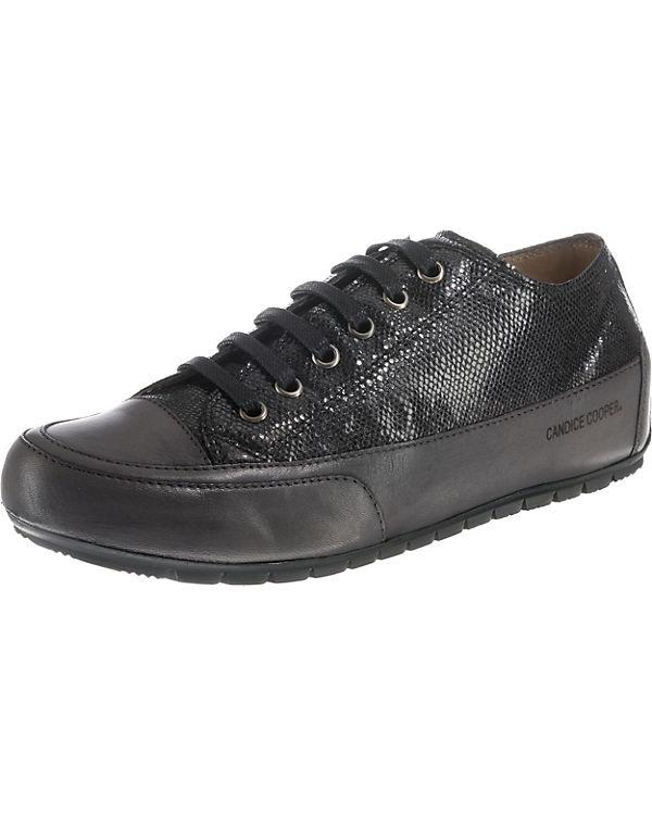 Sneakers Cooper Candice Candice Cooper Low Sneakers Low schwarz 4qzwXX