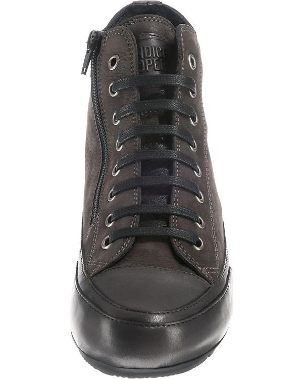 Candice Cooper, Sneakers High, grau grau grau e62034