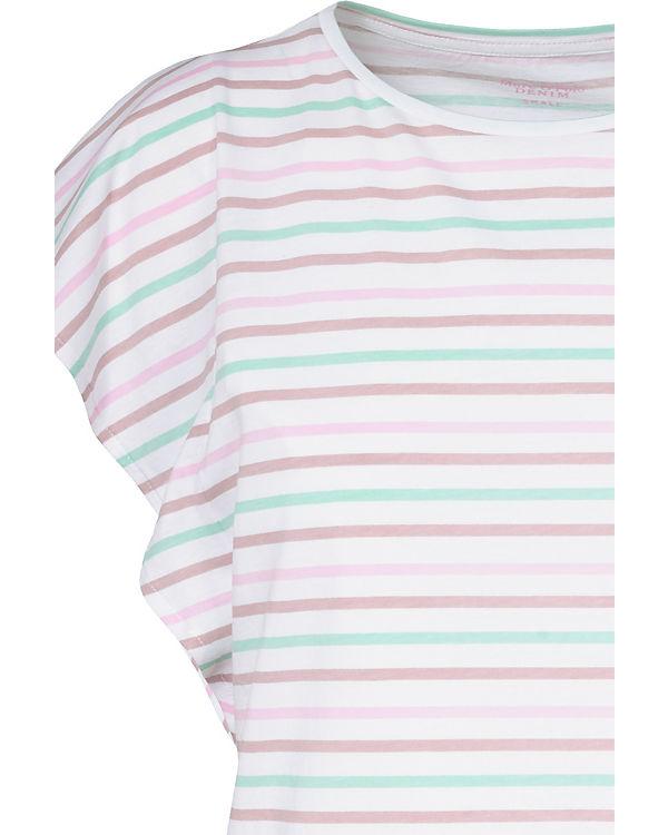 O'Polo mehrfarbig Denim Marc T Shirt w7xXYxqd