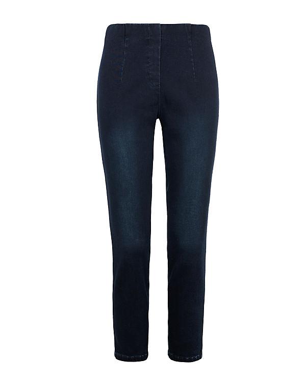 Million X Women Jeans blau