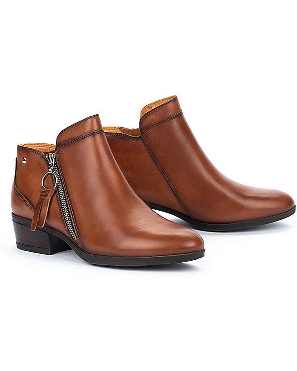 dunkelbraun Pikolinos DARO Ankle Pikolinos Pikolinos Pikolinos DARO Boots Boots Ankle DARO Boots Ankle dunkelbraun dunkelbraun DARO wZ4qx