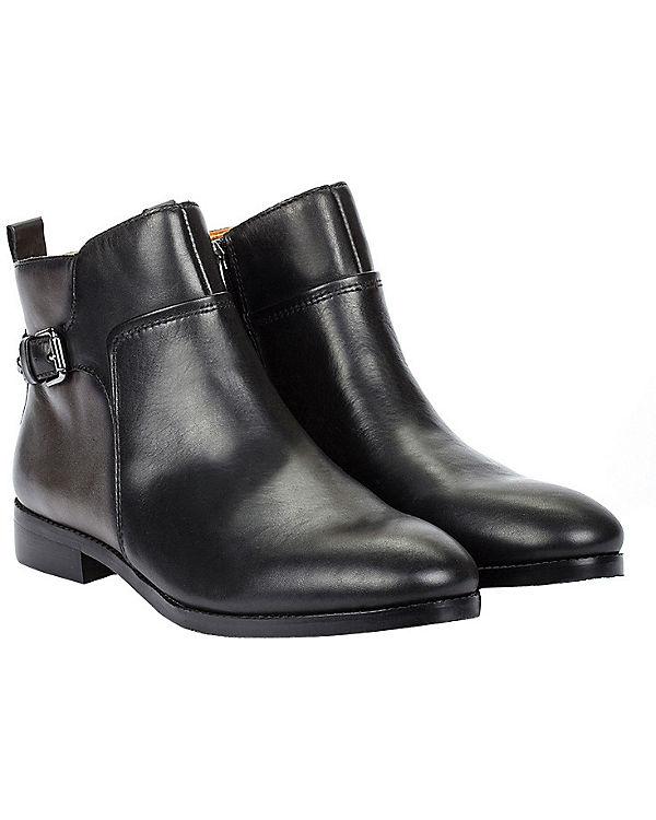 Pikolinos Chelsea ROYAL Chelsea Boots Pikolinos Chelsea Pikolinos ROYAL schwarz Boots ROYAL schwarz rw6qrHnTU