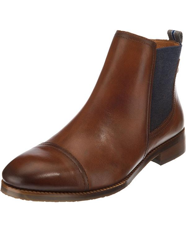 ROYAL Boots braun Pikolinos lila Chelsea 7AOBBxS