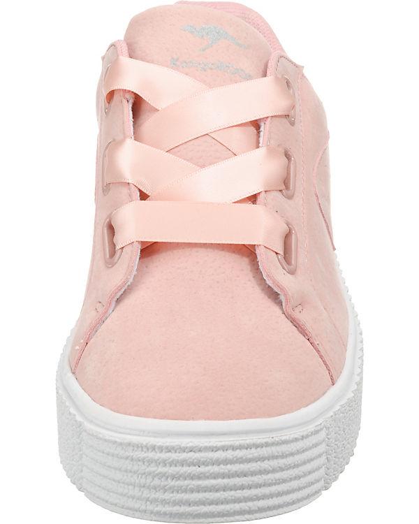 rosa KangaROOS Low KangaROOS Sneakers Sneakers 8TwIR8q