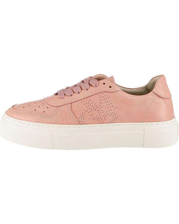 Low Sneakers O'Polo apricot Marc Marc O'Polo qwPvH