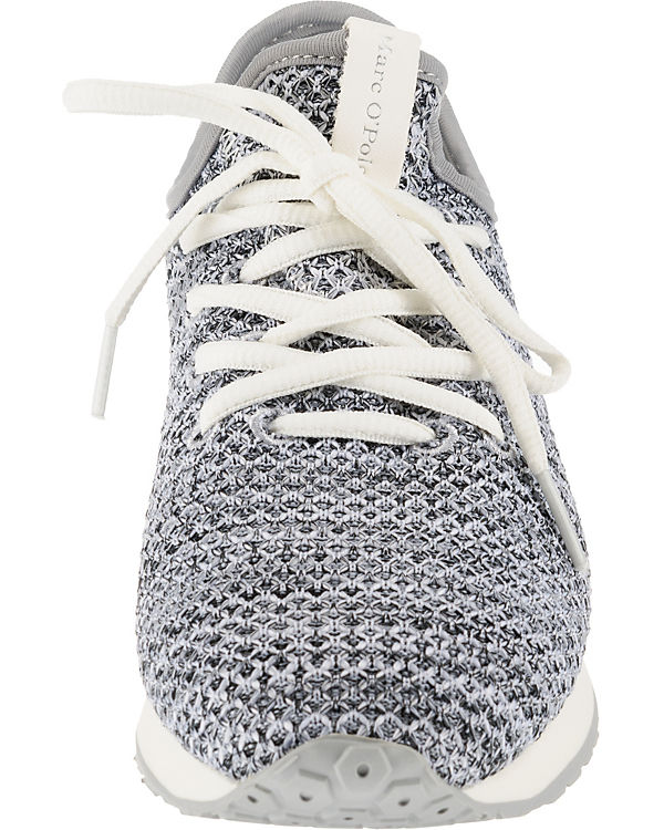 Sneakers O'Polo Marc O'Polo Sneakers Low Low Low Low grau Marc Marc O'Polo Sneakers O'Polo Marc Sneakers grau grau UnSRqA