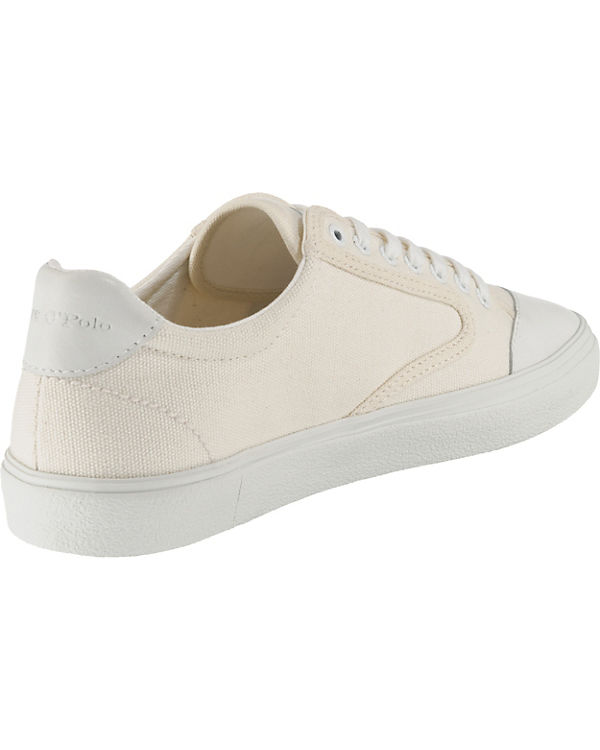 O'Polo Sneakers weiß Marc kombi Low qw4RxOv7dv