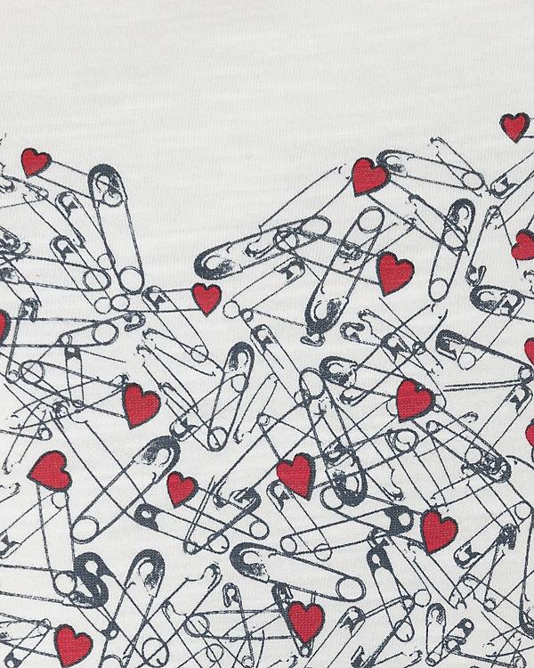 edc weiß Shirt ESPRIT by T Yx8Yan