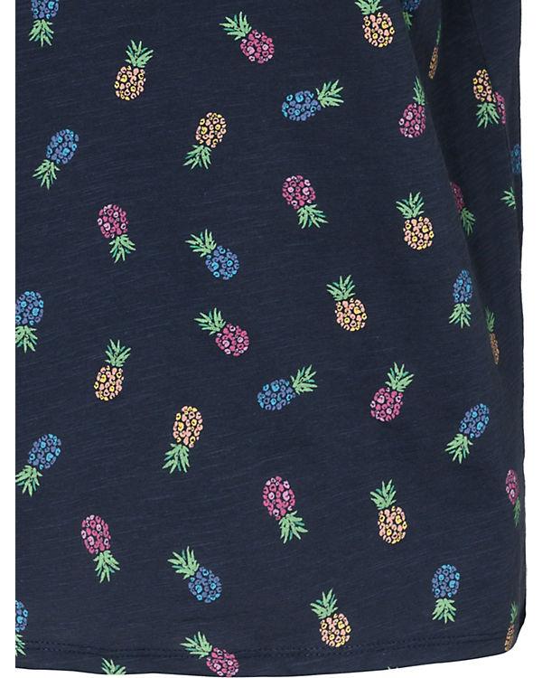 T Shirt blau ESPRIT edc by xqgAvw66