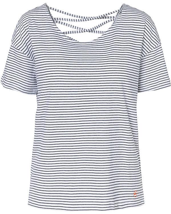 weiß Shirt T edc by ESPRIT 4qYx7I
